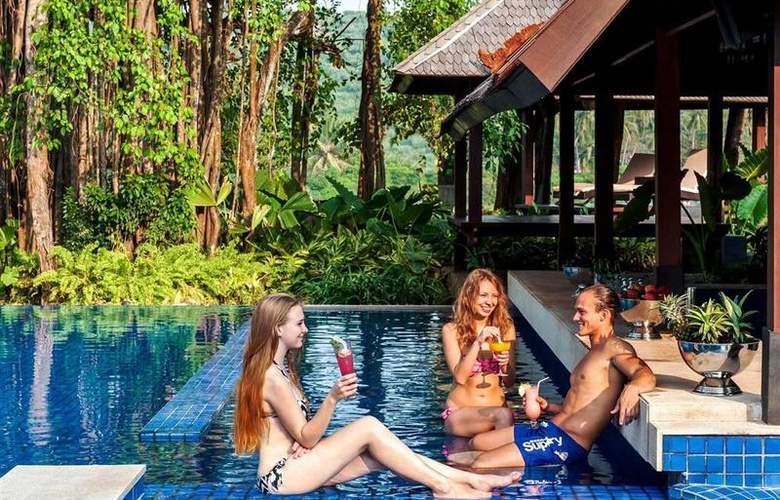 Novotel Goa Resort and Spa - Hotel - 51