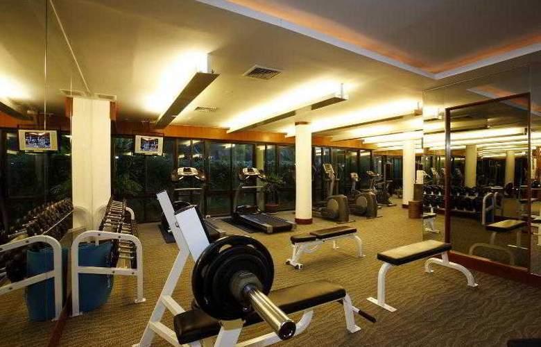 Centara Grand Beach Resort and Villas Krabi - Sport - 67