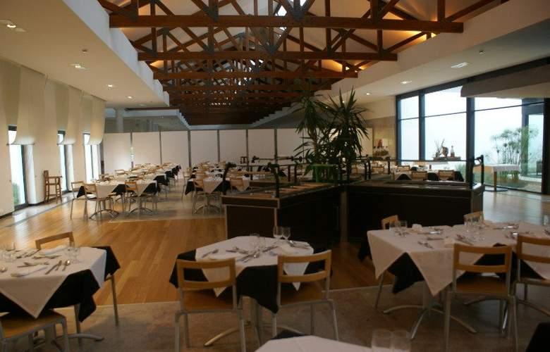 Inatel Caparica - Restaurant - 10