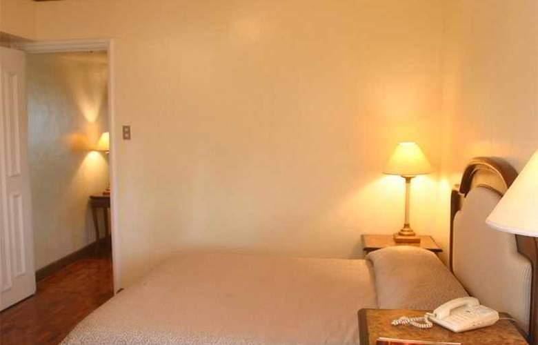 Millenium Plaza Serviced Residences - Room - 2