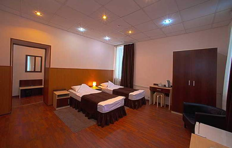 Edelweiss - Room - 18
