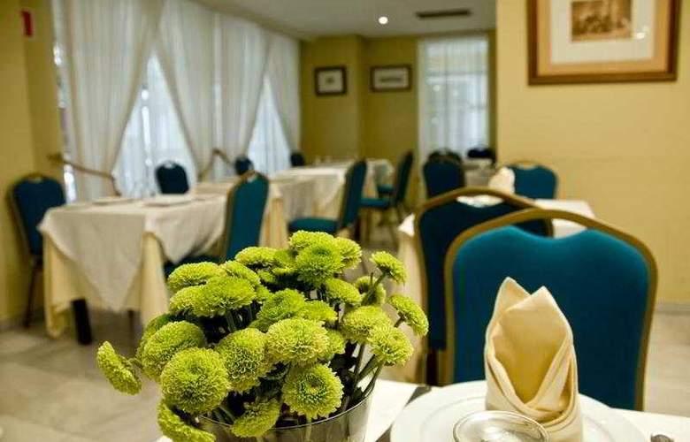 Navas - Restaurant - 6