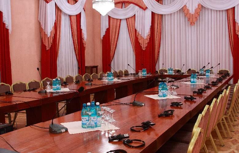 Codru Hotel - Conference - 3