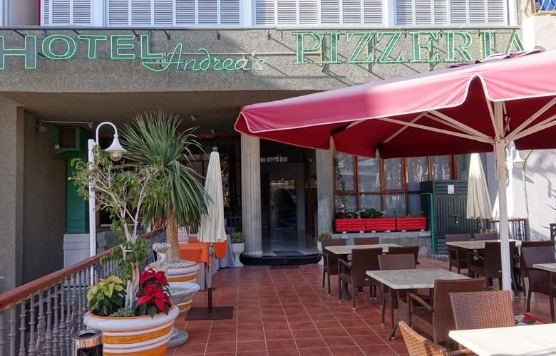 Andrea's - Hotel - 0