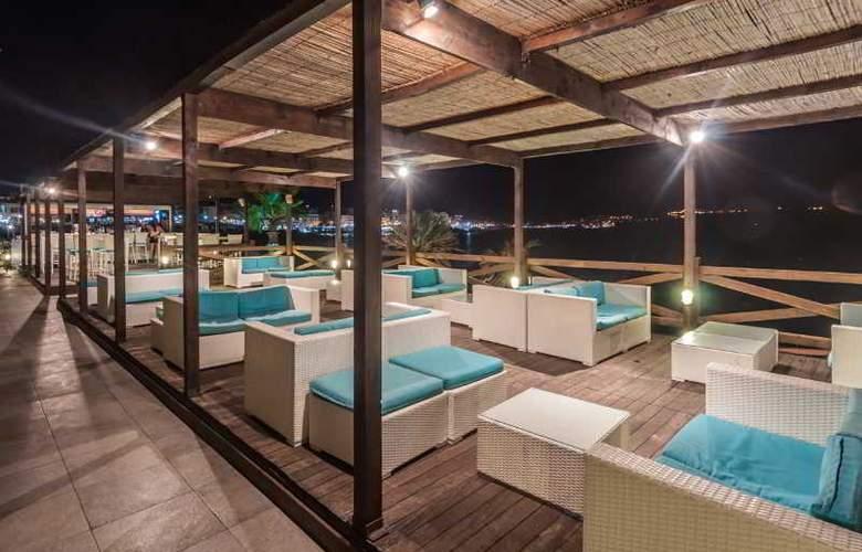 Dolmen Hotel Malta - Bar - 33