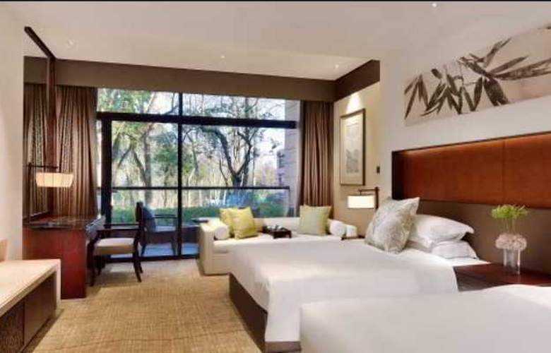 Millennium Resort Hangzhou - Room - 10
