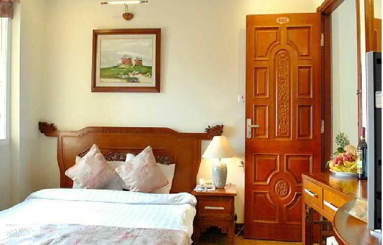 Hanoi Amazing Hotel - Room - 4