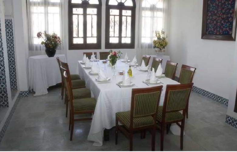 Dar Diaf - Restaurant - 15