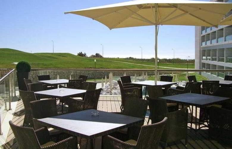Aldeia dos Capuchos Golf & SPA - Terrace - 10