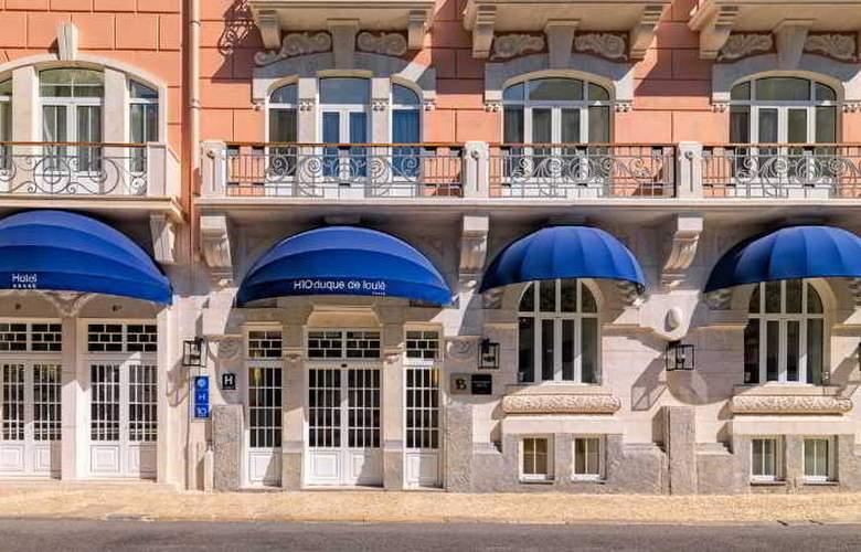 H10 Duque de Loulé - Hotel - 7