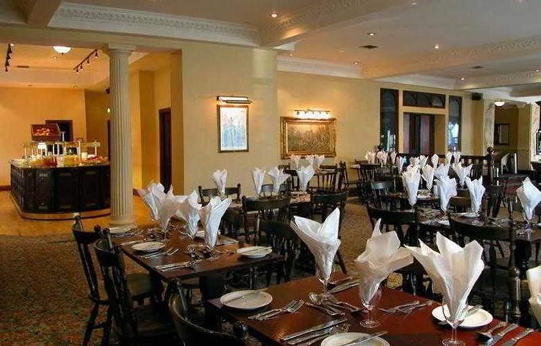 Britannia Stockport - Restaurant - 12