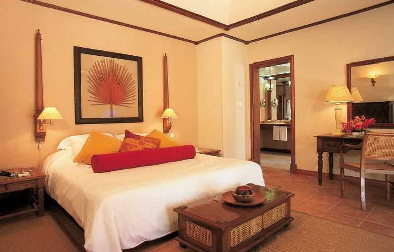 St Anne Resort - Room - 2