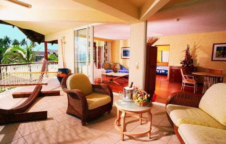 Le Meridien Tahiti - Terrace - 14