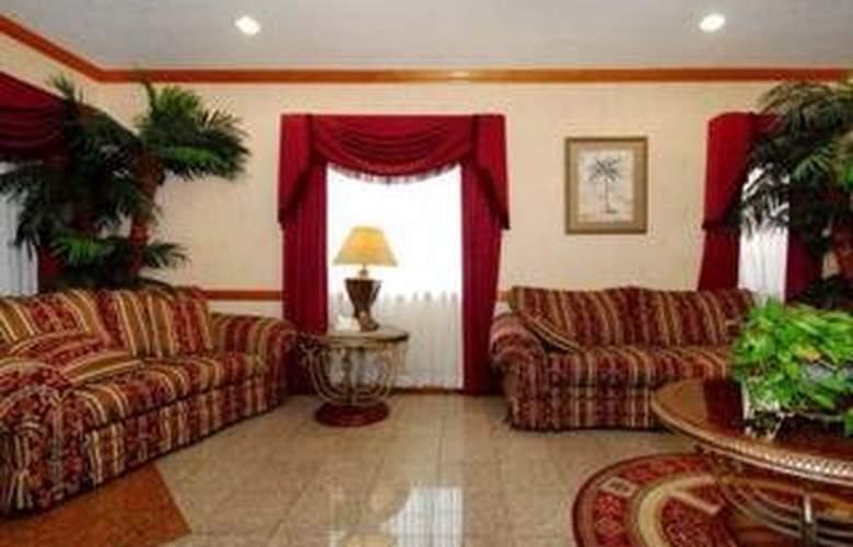 Econo Lodge & Suites - General - 2
