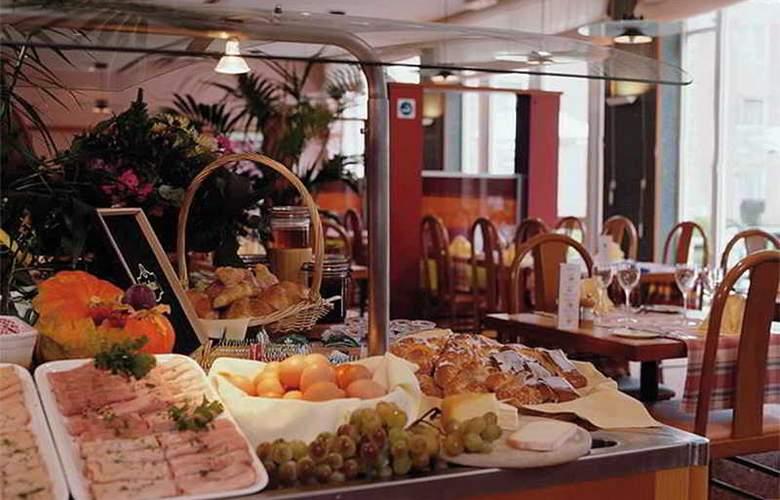 Wavre Brussels East - Restaurant - 11