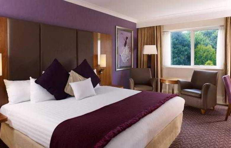 DoubleTree by Hilton Sheffield Park - Room - 7