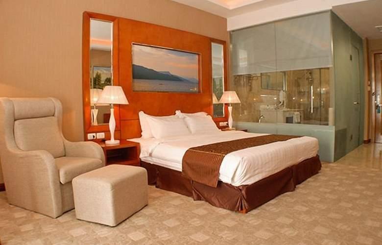 Sunlight Guest Hotel - Room - 1