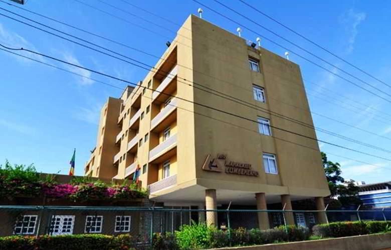 Maracaibo Cumberland - Hotel - 0
