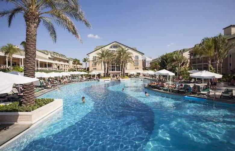 Alva Donna Hotel&Spa - Pool - 7