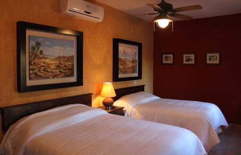 Posada Del Cortes - Room - 4