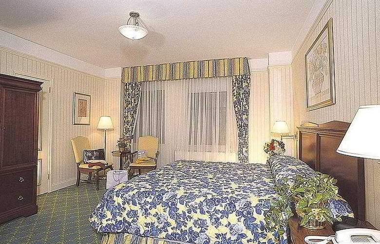Wellington - Room - 9