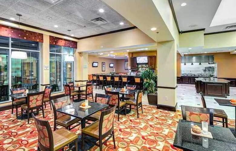 Hilton Garden Inn Augusta - Hotel - 10