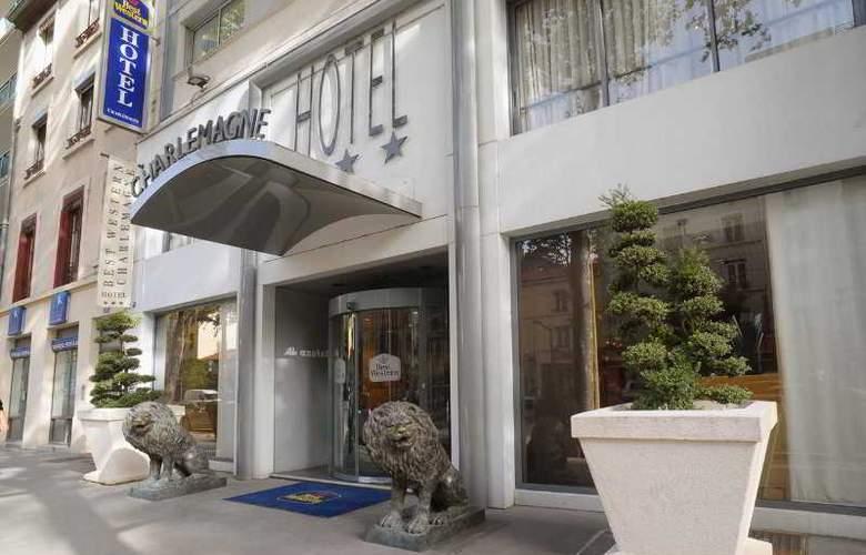 Charlemagne - Hotel - 7