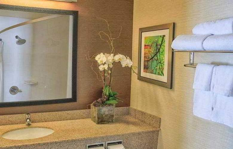 Fairfield Inn & Suites San Jose Airport - Hotel - 12