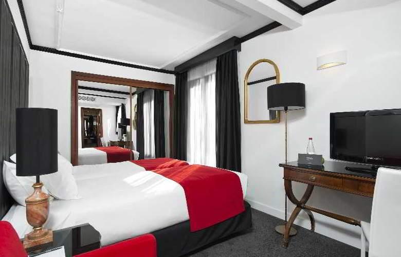 Meliá Paris Tour Eiffel - Room - 8