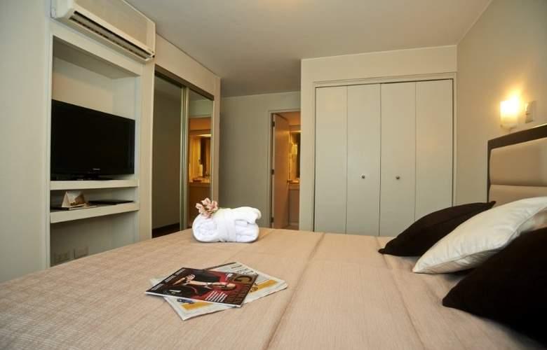 Roosevelt Hotel & Suites - Room - 3