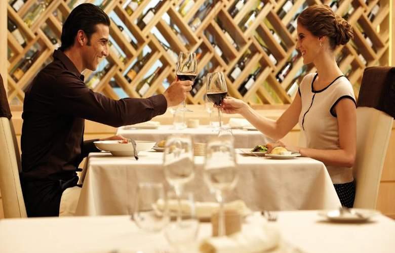 Hotel Riu Plaza Guadalajara - Restaurant - 29