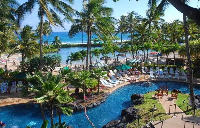 Grand Hyatt Kauai Resort & Spa - Pool - 6