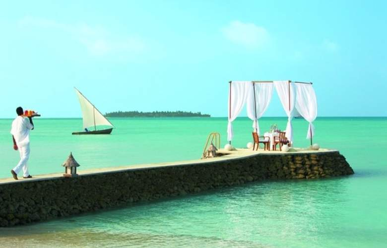 Taj Exotic Resort & Spa Maldives - General - 4