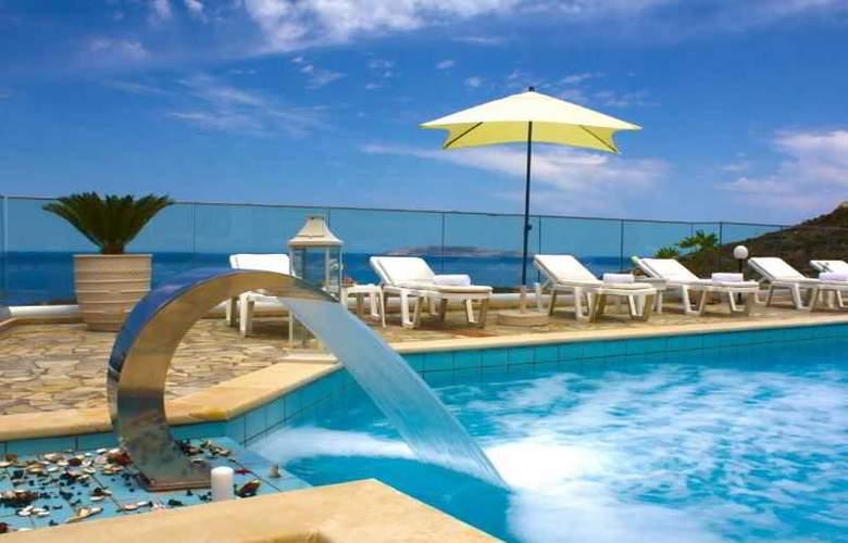 Happy Cretan Suites - Pool - 5