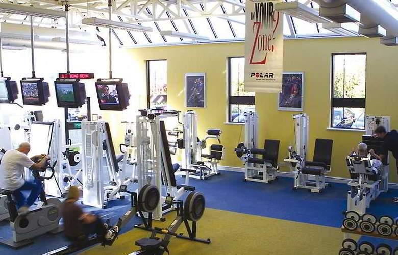 Mollington Banastre Hotel & Spa - Sport - 2