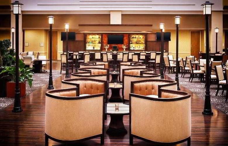 Sheraton Chicago O'Hare Airport Hotel - Hotel - 10