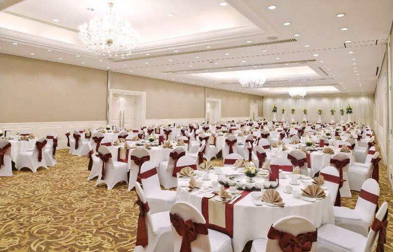 Eastin Grand Hotel Saigon - Conference - 8
