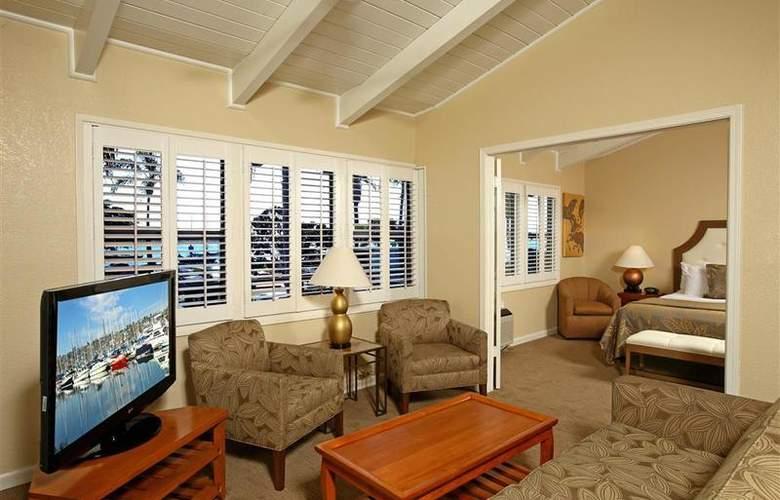 Island Palms Hotel & Marina - Room - 42