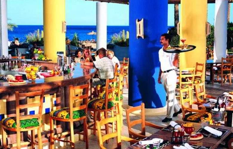 Renaissance Sharm El Sheikh Golden View Beach Resort - Restaurant - 7