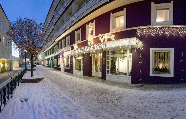 Aktivhotel Weisser Hirsch - Hotel - 4