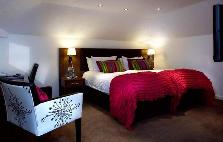 Best Western Annesley House - Room - 75