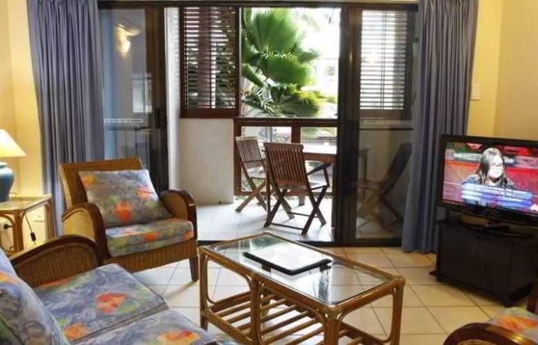 Bay Villas Resort - Room - 3