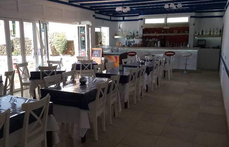 Panorama - Restaurant - 14