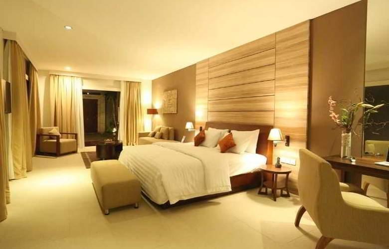 Uppala Villa & Spa Umalas - Room - 15
