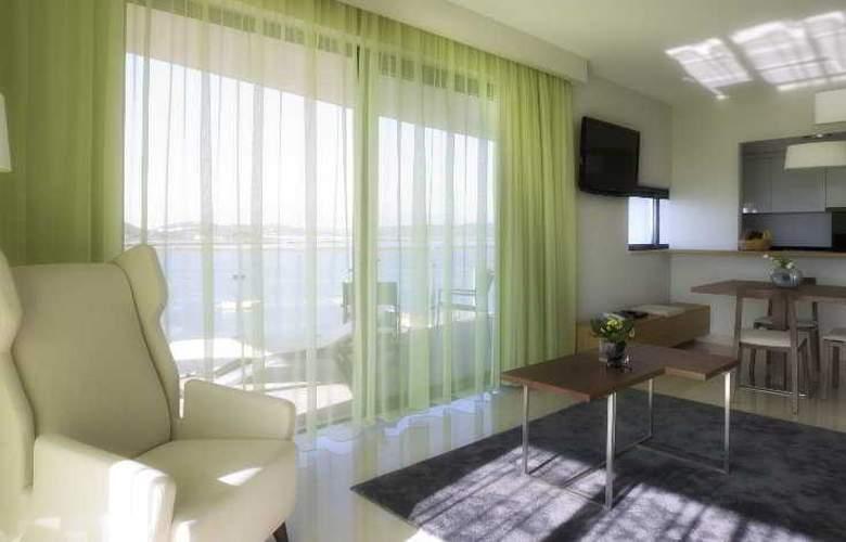 Agua Hotels Riverside - Room - 0