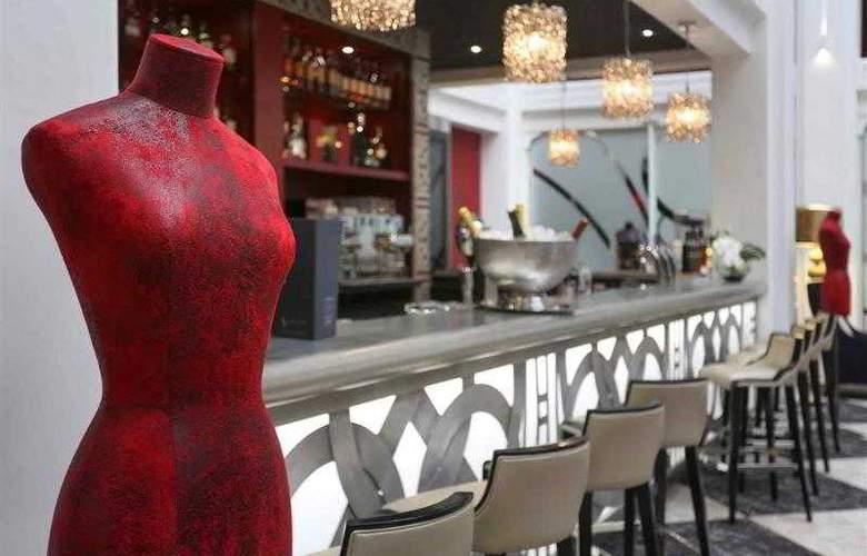 Le Regina Biarritz Hotel & Spa - Hotel - 22