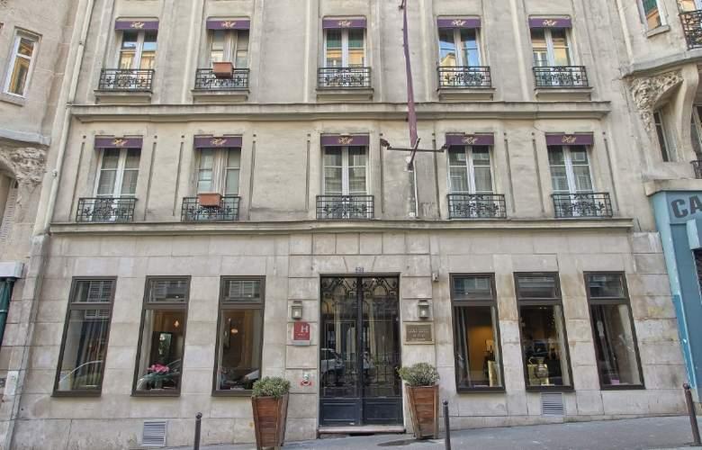 Villa Margaux Opera Montmartre - Hotel - 0