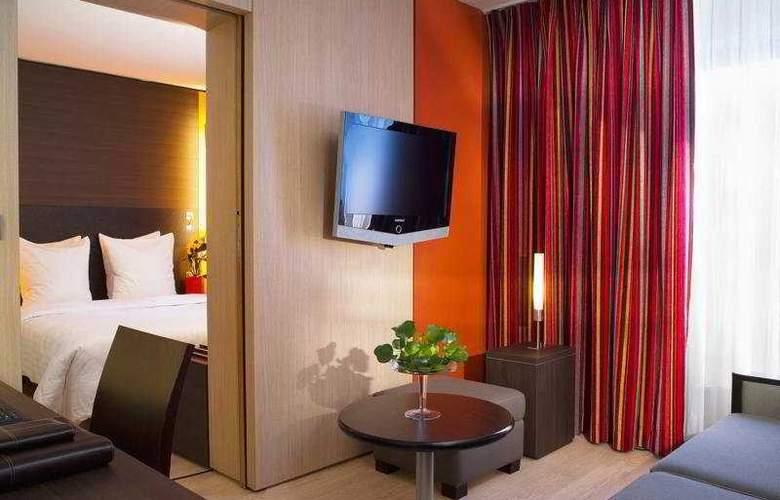 Oceania Paris Porte De Versailles - Room - 5