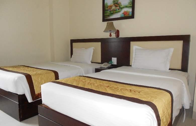 Hoang Hai Long 2 Hotel - Room - 4
