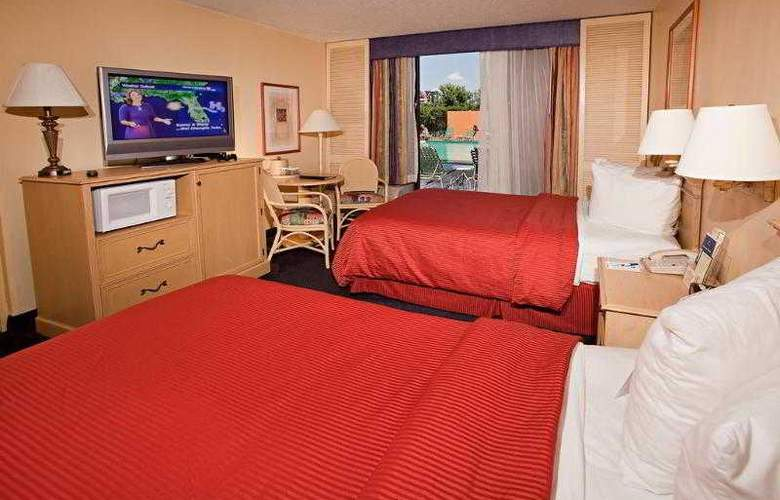 Best Western Plus Orlando Gateway Hotel - Hotel - 47